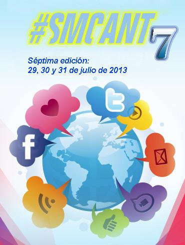 Cartel del SMCant7