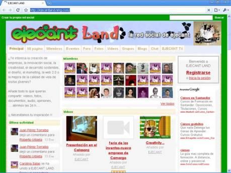 pantalla-ejecant-land