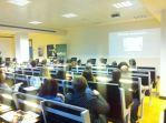Alex Dolara, @aledoo , mostrándonos las oportunidades que ofrece la herramienta @karmacracy